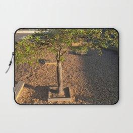 Playground Tree Laptop Sleeve