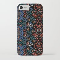folk iPhone & iPod Cases featuring Folk by Pommy New York