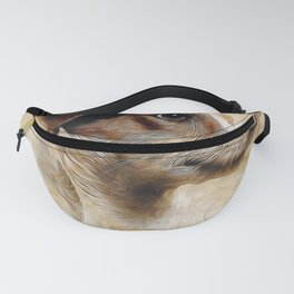 Jack Russell Fanny Pack