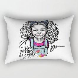 #STUKGIRL JORDYN Rectangular Pillow