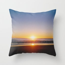 Bird Set free Throw Pillow