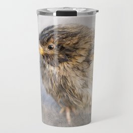 Sparrow - Faulty forecast Travel Mug