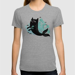 Undersea (Mint Remix) T-shirt