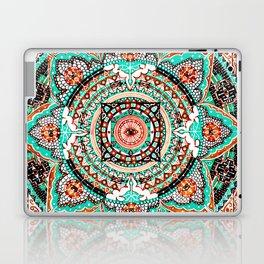 Illuminated Consciousness Laptop & iPad Skin