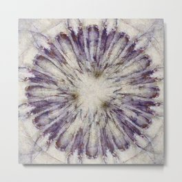 Nonliberal Quality Flower  ID:16165-154658-80850 Metal Print