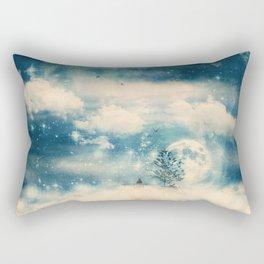 I know a place... Rectangular Pillow