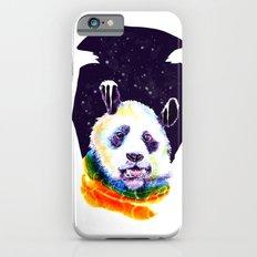Panda Technicolor Slim Case iPhone 6s