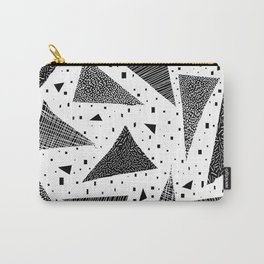 New Memphis Style Carry-All Pouch