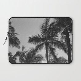 Hawaii- Palm Laptop Sleeve
