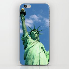 Liberty iPhone Skin