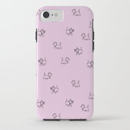 Everybody Wants To Be A Cat II iPhone Case