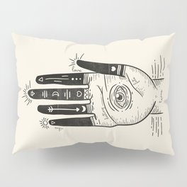 master of my fate II. Pillow Sham