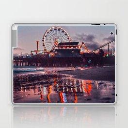 Pacific Wheel Laptop & iPad Skin