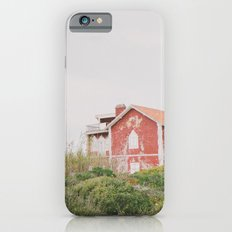 That red house iPhone 6s Slim Case