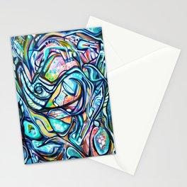 Transcending Mutations - 5 Stationery Cards