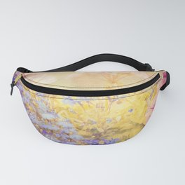 Small Garden Fanny Pack
