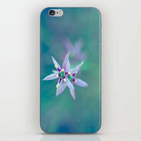 Shoot for the Stars iPhone & iPod Skin