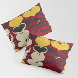 HAPPY HEARTS N7 Pillow Sham