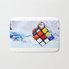 Sinking Feeling Bath Mat