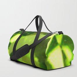 Peridot Duffle Bag