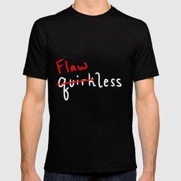 Quirkless T-shirt