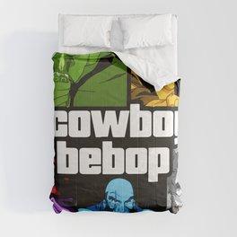 Ultimate Cowboy Bebop Comforters