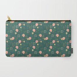 Meadow with Astrantia Carry-All Pouch