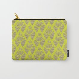 Lapices-Olive Carry-All Pouch