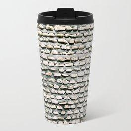 Thelhigaa Faaru (Coral Walls) Travel Mug