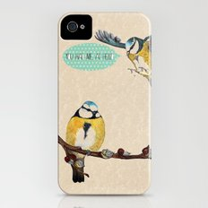 You Had Me At Hello iPhone (4, 4s) Slim Case