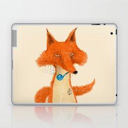 Fox III Laptop & iPad Skin