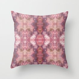 Just a pretty pattern Throw Pillow