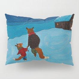 Homecoming Pillow Sham