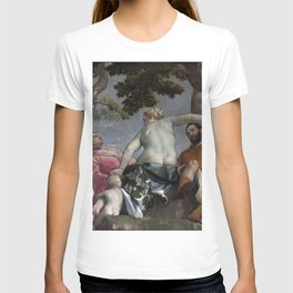 Paolo Veronese - Infidelity T-shirt