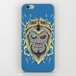 Gokong iPhone Skin
