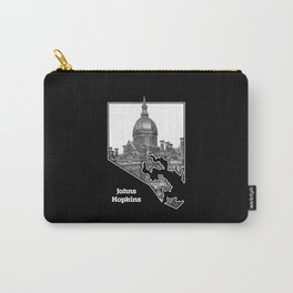 Johns Hopkins Carry-All Pouch