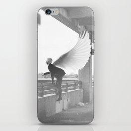 Icarus Complex iPhone Skin