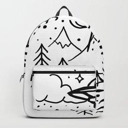 Aliens Backpack