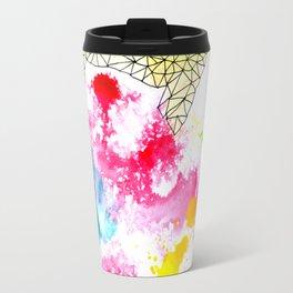 CMY(K) Travel Mug