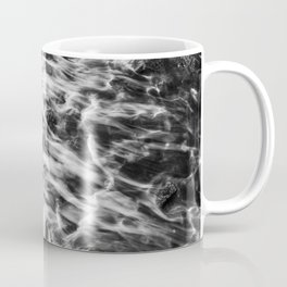 Colorless Slow Motion Coffee Mug
