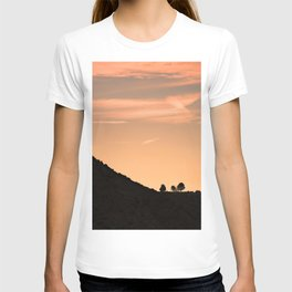 California Silhouette T-shirt