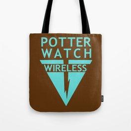 Potterwatch Wireless Tote Bag
