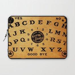 Ouija Board 3 Laptop Sleeve