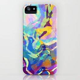 Volcanic iPhone Case
