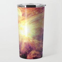 neBUla Colorful Warmth Travel Mug