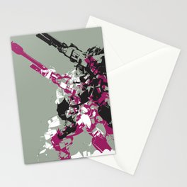 Dynames Stationery Cards