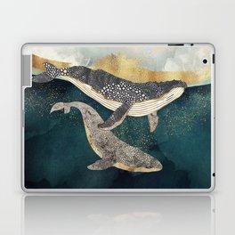 Bond II Laptop & iPad Skin