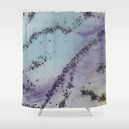 Multiple Flows Shower Curtain