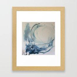 Eve Of Destruction Framed Art Print
