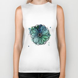 waterflower Biker Tank